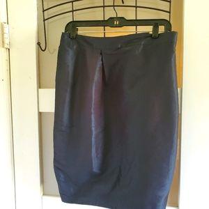 Blue Green skirt